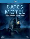 Bates Motel - Season 1-3