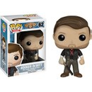 BioShock Infinite Booker DeWitt Pop! Vinyl Figure