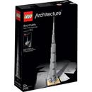 LEGO Architecture: Burj Khalifa (21031)