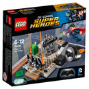 LEGO DC Comics: Batman contre Superman - Le combat des Héros (76044)