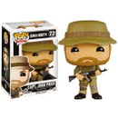 Call of Duty Captain John Price Pop! Vinyl Figure