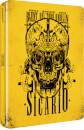 Sicario - Limited Edition Steelbook Blu-ray