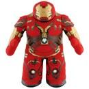 Marvel The Avengers Hulk Buster 11 Inch Bleacher Creature