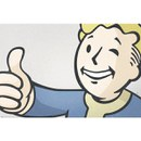 Fallout 4 Vault Boy - 24 x 36 Inches Maxi Poster