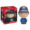 Hot Fuzz Danny Butterman Dorbz Action Figure