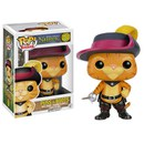 Shrek Puss In Boots Funko Pop! Figur