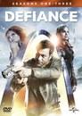 Defiance - Season 1-3