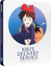 Kiki's Delivery Service - Zavvi Exclusive Limited Edition Steelbook (Limited to 2000 Copies)