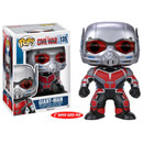 Marvel Captain America Civil War Ant-Man 6 Inch Pop! Vinyl Figure