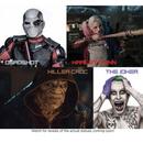 DC Collectibles DC Comics Suicide Squad Deadshot 12 Inch Statue