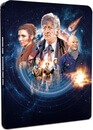 Doctor Who - Spearhead from Space - Zavvi Exclusive Limited Edition Steelbook (Limited to 2000)