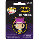 DC Comics Batman Penquin Pop! Pin