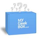 Mystery Geek Box