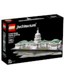 LEGO Architecture: Le Capitole des États-Unis (21030)