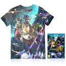 Star Fox Zero + T-Shirt