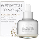 Elemental Herbology Cell Nourish Facial Serum