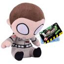 Mopeez Ghostbusters Dr. Peter Venkman Plush Figure