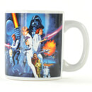 A New Hope Star Wars Mug