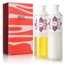 REN Moroccan Rose Otto Body Duo (Worth $48.40)