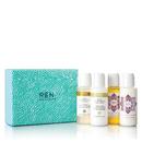REN Mini Travel Body Kit (Worth $22)