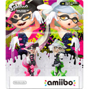 Squid Sisters Set (Callie + Marie) (Splatoon Collection)