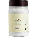 AHAVA Lavender Bath Salts