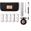 Anastasia Five Element Brow Kit - Dark Brown