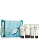 Receive a free 5-piece bonus gift with your AHAVA purchase