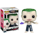 Suicide Squad Joker Shirtless 3 Inch Pop! Vinyl Figure