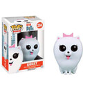 Secret Life of Pets Gidget POP! Movies Vinyl Figure