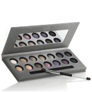 Laura Geller The Delectable Eyeshadow Palette with Brush - Delicious Shades of Cool