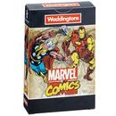 Waddingtons Number 1 Playing Cards - Marvel Comics Retro Edition
