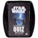 Top Trumps Quiz Game - Star Wars Edition