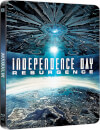 Independence Day 2 3D (+ 2D) - Steelbook Exclusivité Zavvi