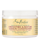 Shea Moisture Jamaican Black Castor Oil Strengthen, Grow & Restore Leave-In Conditioner 312g