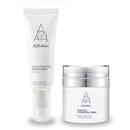Duo Alpha-H 24 heures d'hydratation – Crème de jour et crème hydratante