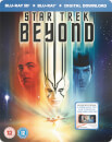 Star Trek Beyond 3D (Includes 2D Version) - Limited Edition Steelbook