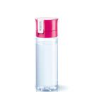 BRITA Fill & Go Vital Water Bottle - Pink (0.6L)