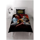 Star Wars: The Force Awakens - Episode VII Panel Duvet Set - Single