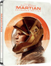 The Martian Extended Edition - Zavvi Exclusive Limited Edition Steelbook