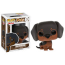Pop! Pets Dachshund Pop! Vinyl Figure