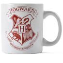 Harry Potter Hogwarts Crest Mug