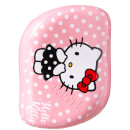 Tangle Teezer Compact Styler Hairbrush - Hello Kitty Pink