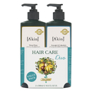A'kin Ylang Ylang Shampoo & Avocado & Calendula Conditioner Duo 500ml