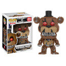Five Nights at Freddy's Nightmare Freddy Pop! Vinyl Figure