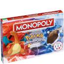 Monopoly - Pokémon Editie