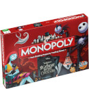 Monopoly (Nightmare Before Christmas Edition)