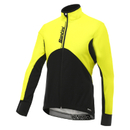 Santini Impero Winter Jacket - Yellow