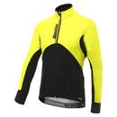 Santini Impero Winter Jacket - Yellow