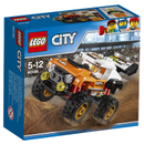 LEGO City: Stunt Truck (60146)
